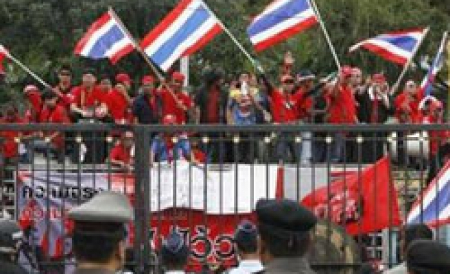 Thaksin supporters set to protest for 2009 Thai polls