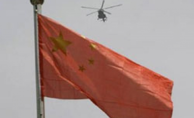 China ends mission to clear Vietnam border of mines