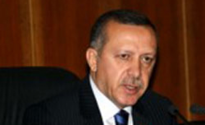 Turkish PM leaves for Syria, starts Mideast tour on Gaza