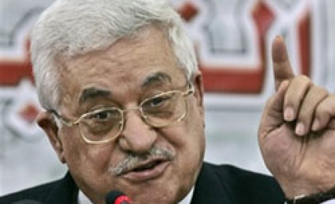 Abbas to ask UN resolution calling for Gaza ceasefire