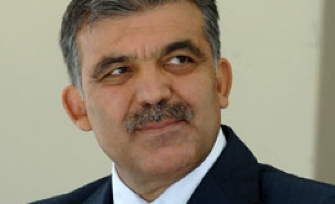 Turkey-Tatarstan ties boosting relations with Russia, says Gul