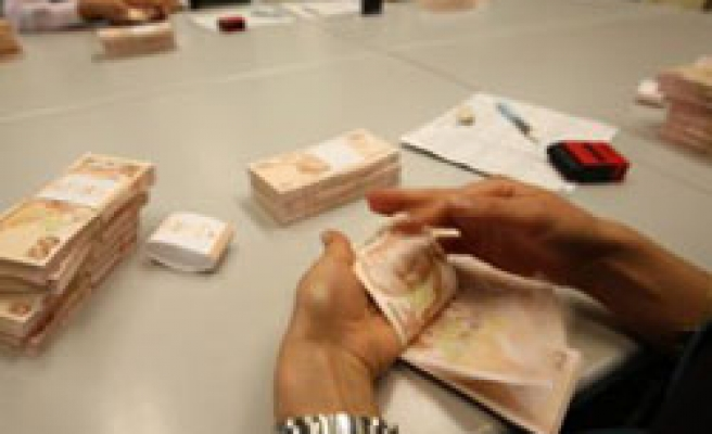 More Turkish provinces announce budget deficit in 2009