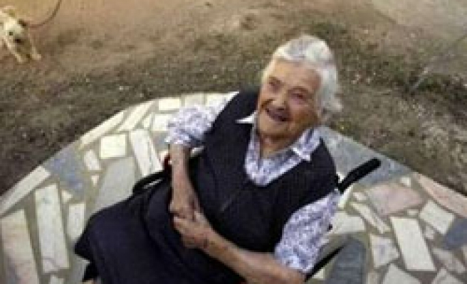 Oldest human of world dies in Portugal at 115