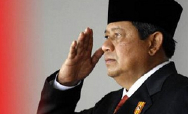 Indonesia MP jailed for 4 years for graft