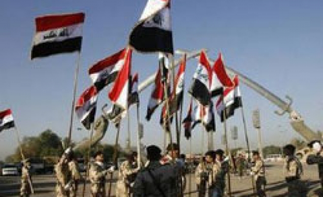 Control of 'Awakenings' now in Iraqi government