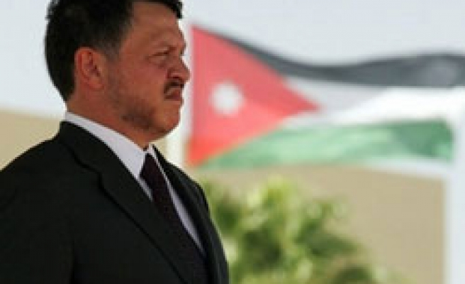 Jordan says may review diplomatic ties with Israel over Gaza invasion