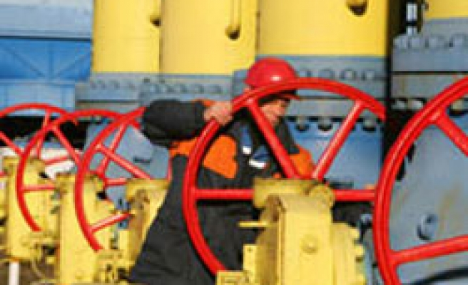 Europeans want U.S. gas to cut dependence on Russia