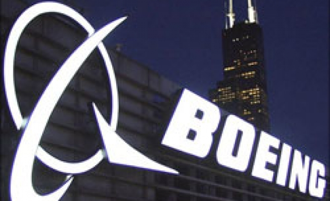 India, US' Boeing sign $2.1 billion contract