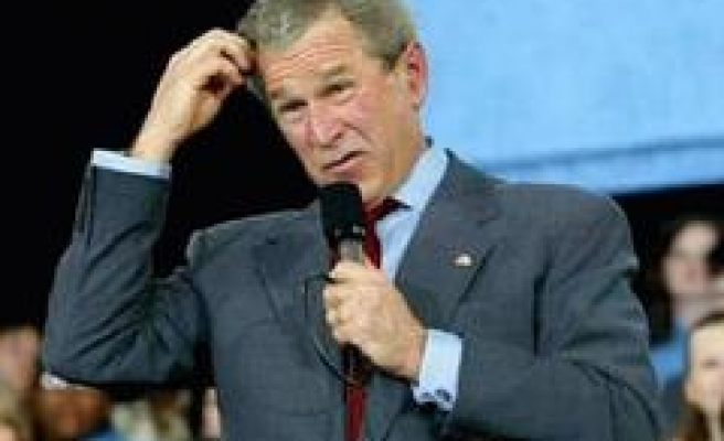 Bush's $2.7 trillion budget shows true cost of Iraq war