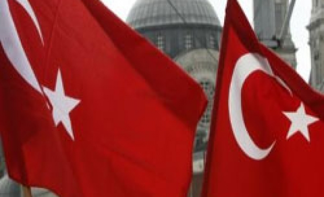 Turkey recession-proof country amid fast-growing markets: British report