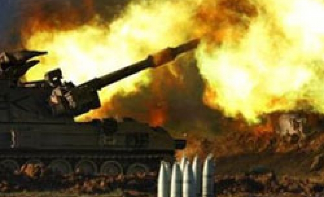Israeli source says forces 'begin' withdrawing from Gaza