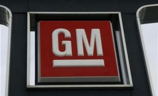 Proposal would drop labor targets in US auto bailout