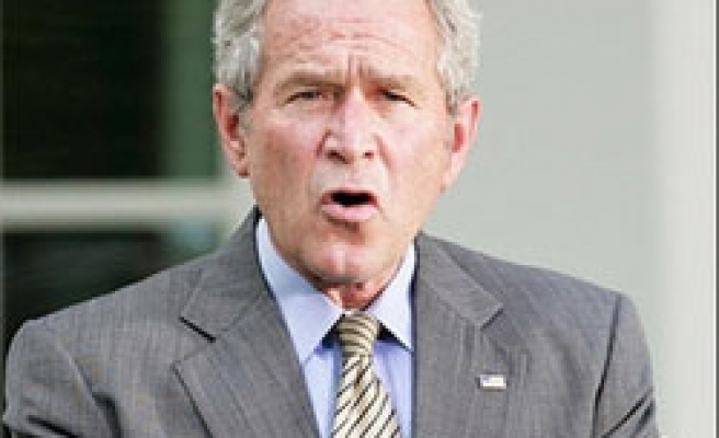 Bush rejected Israeli plan to attack Iran: Report