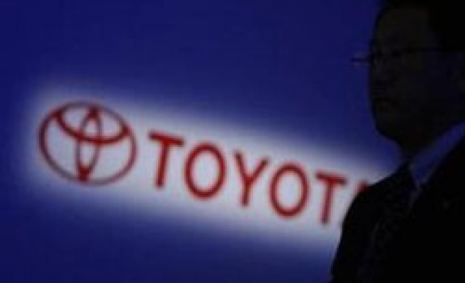 Toyota to launch pure electric car in U.S. by 2012