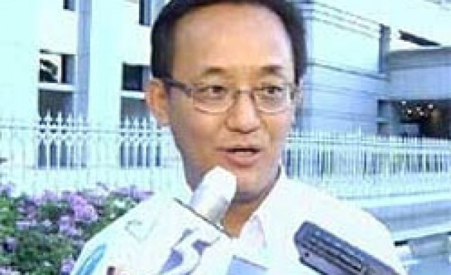 Singapore MP set on fire in attack by 70-yr-old