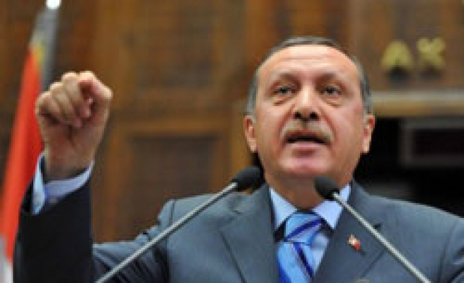 Turkish PM Erdogan appears on banned Youtube