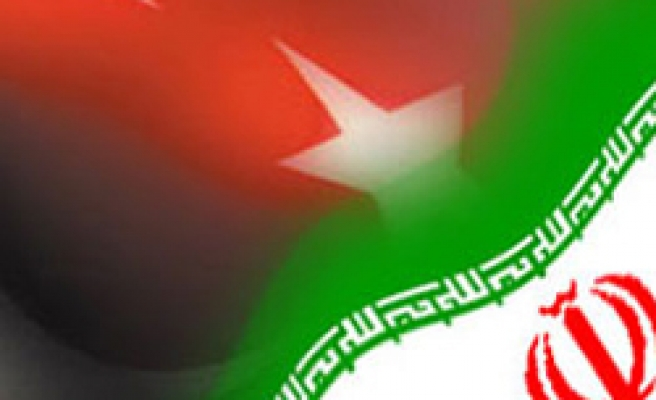 Iranian delegation thanks Turkey over support to Gaza