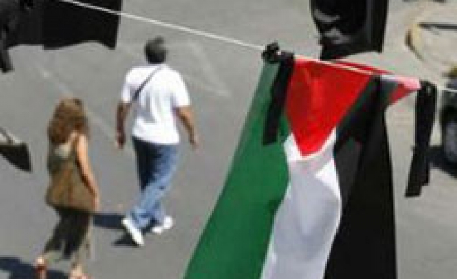 In Chile, Palestinians pray for cease-fire