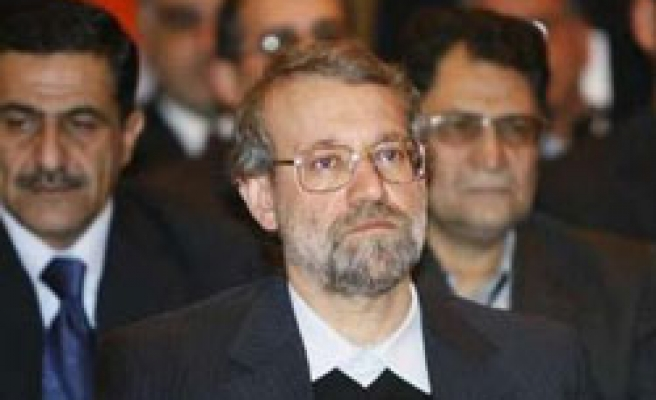 Iran's Larijani: Gaza cease-fire must be declared immediately