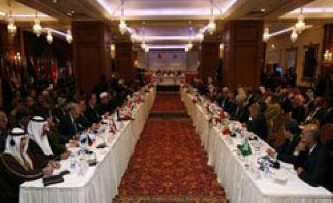Official says OIC delegation can visit Gaza, urges Muslim unity