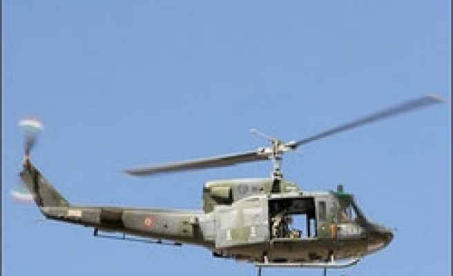 Afghan general dies in helicopter crash: Officials