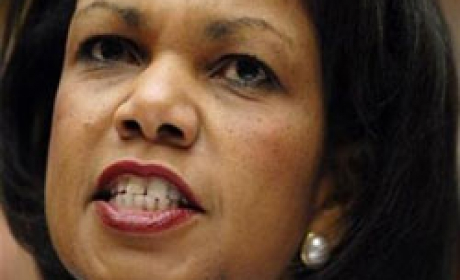 Condoleezza Rice forming immigration group