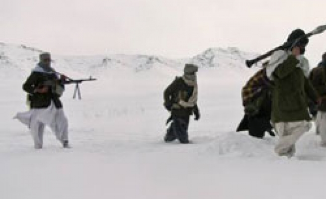 Series of avalanches hit Afghanistan, killing 10