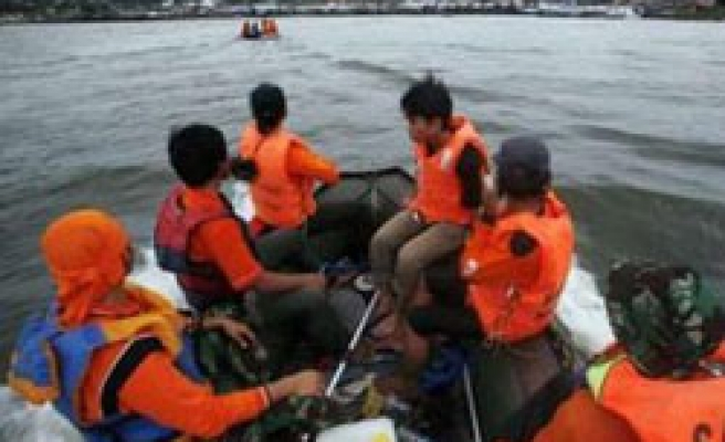 Indonesia ferry captain suspect over disaster: Police