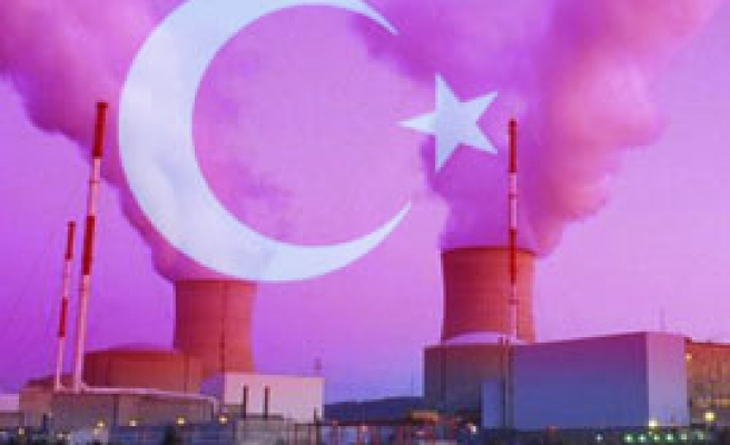 Russian-Turkish venture revises offer in nuclear plant tender