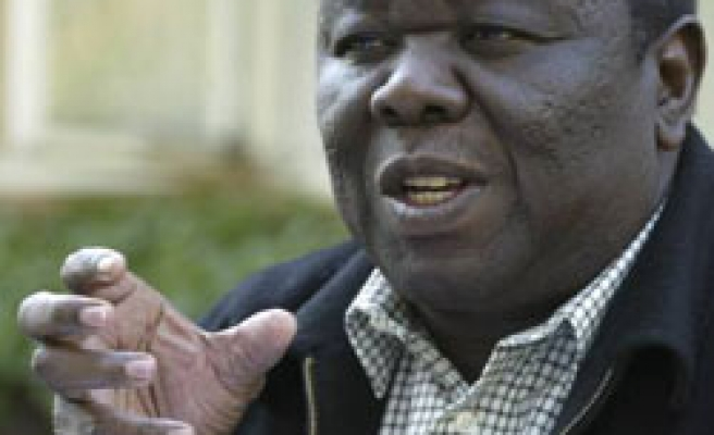 Zimbabwe talks end without deal
