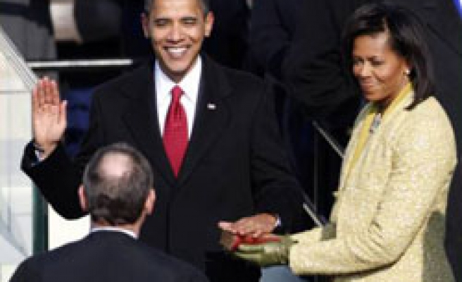 Obama promises 'mutual respect' for Muslims