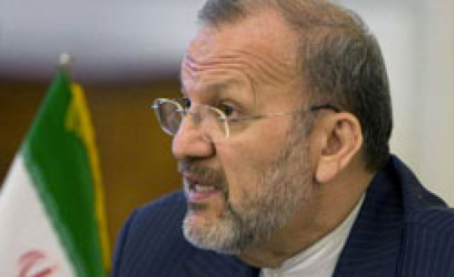 Iran says Palestinian resistance has right to fight