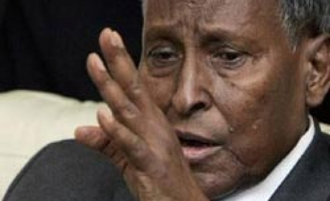 Yemen accepts ex-Somali president's request to live
