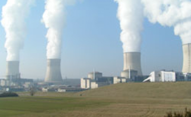 France could build two nuclear power plants
