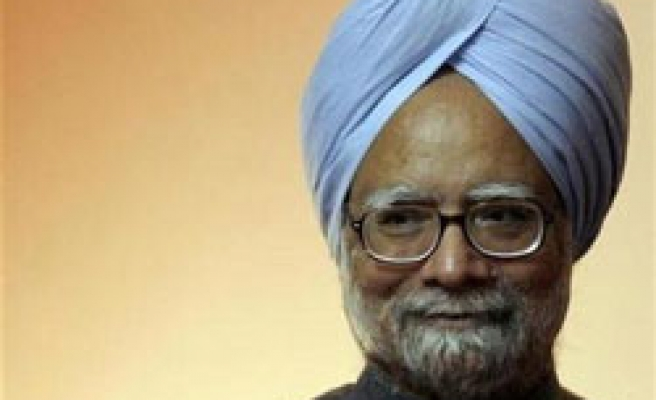 India PM back from hospital, needs more treatment