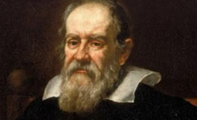 Scientists want DNA tests on Galileo for 'eye test'