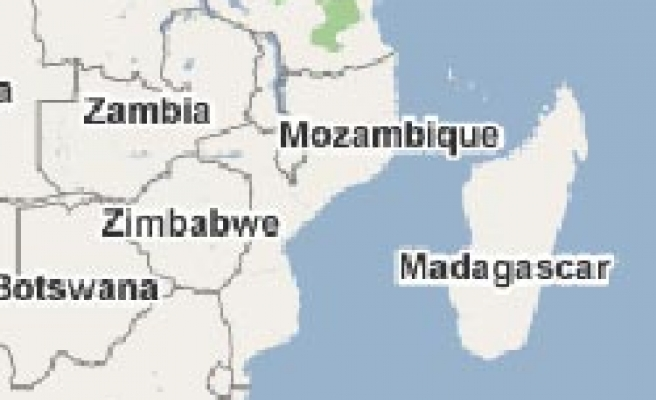 Cyclone leaves 2,600 homeless in Madagascar