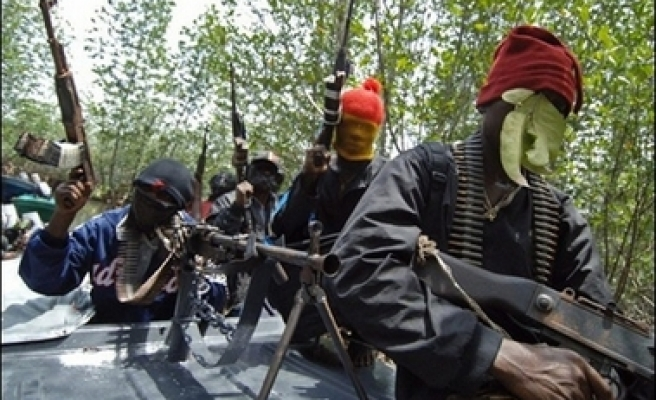 11 Asians kidnapped in Nigeria after shootout