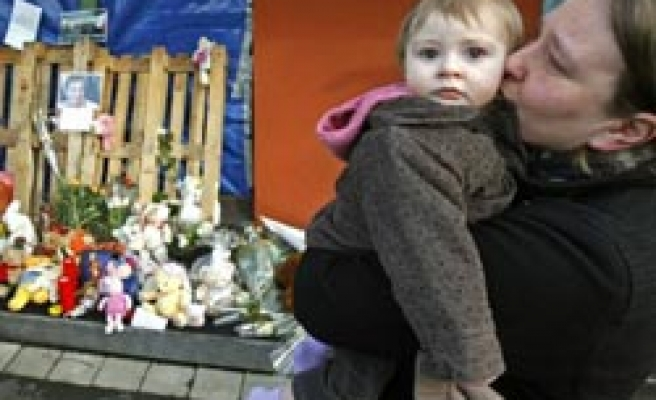 20-year-old man charged in Belgium creche attack