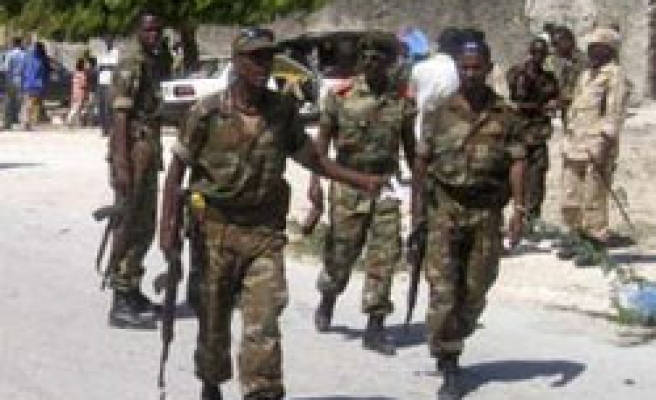 Ethiopian soldiers back in Somalia as residents fear
