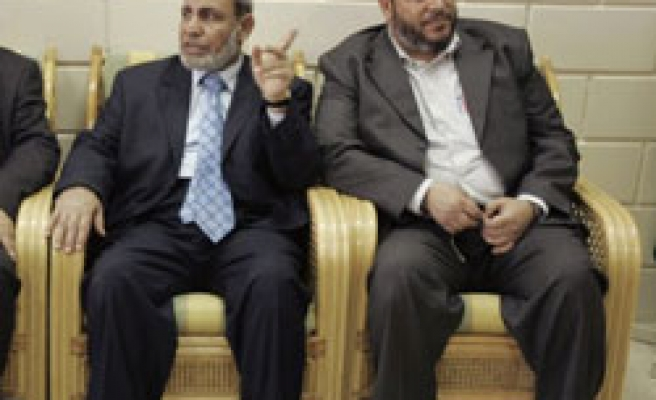 Hamas, Fatah officials in Egypt for reconciliation talks