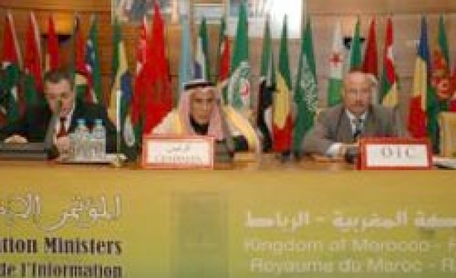 OIC head says whole world has seen who has been attacked in Gaza