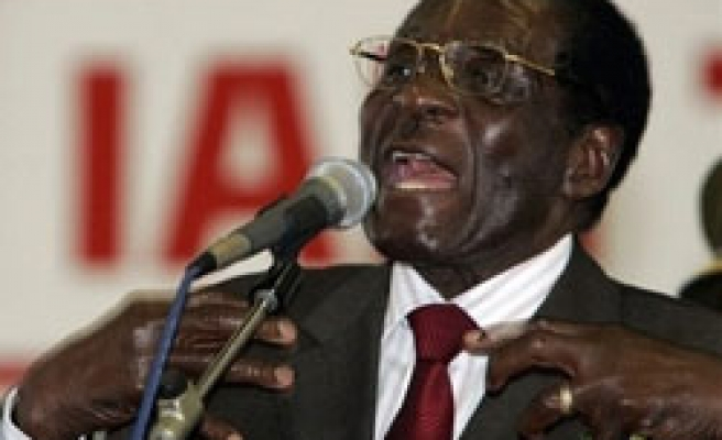 Zimbabwe govt says talks over, cabinet to be formed
