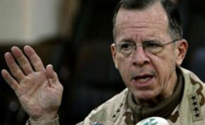 US may start Afghan withdrawal 'before' July 2011: Mullen
