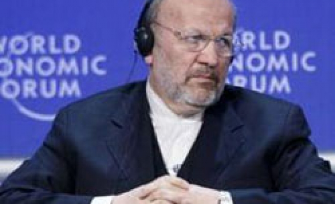Iran ready to cooperate if Obama changes US policy: Mottaki