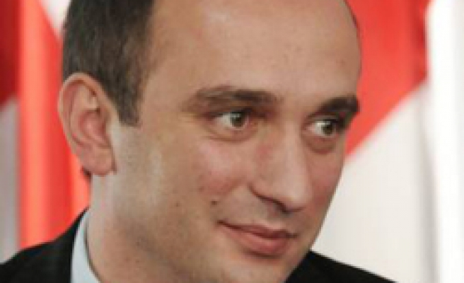 Georgian PM resigns due to poor health - govt source