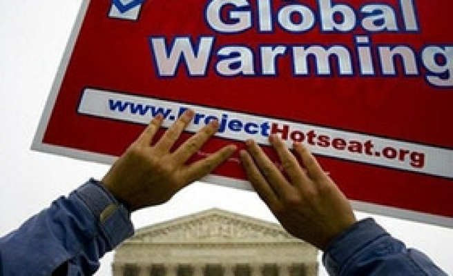 US, superpowers accused of climate enemy