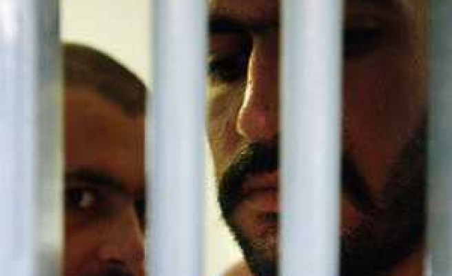 Israel's Shin Bet uses torture