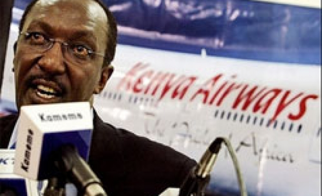 No chance of survivors from Kenya plane: Cameroon