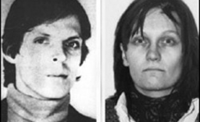 Red Army Faction figures denied clemency